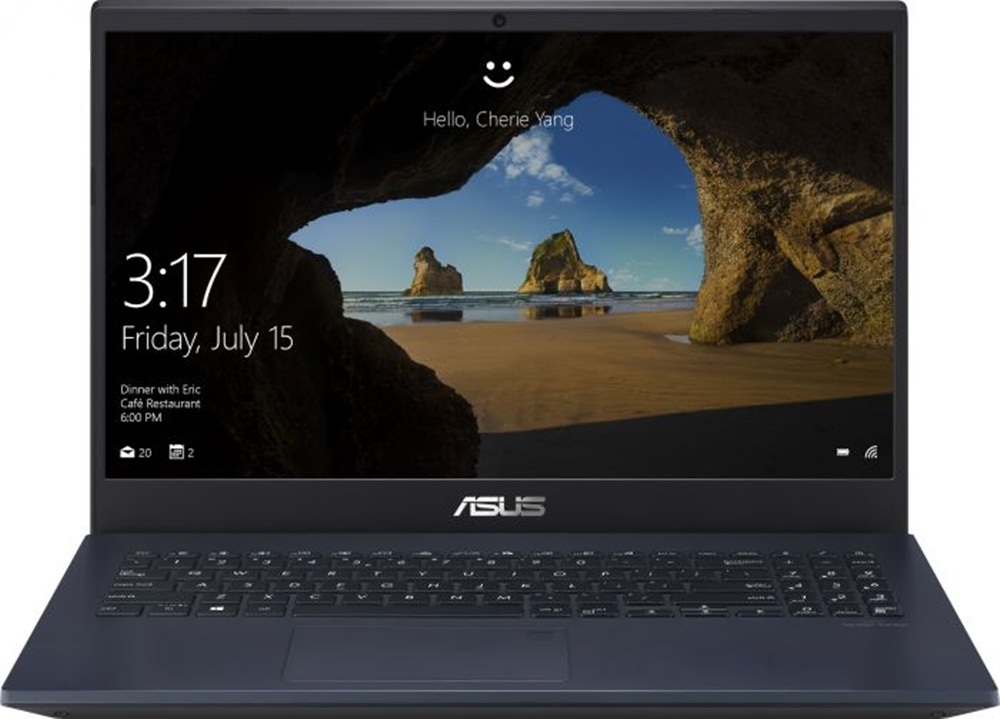Laptop Asus F571GD-BQ319T